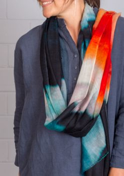 Dream scarf wrap