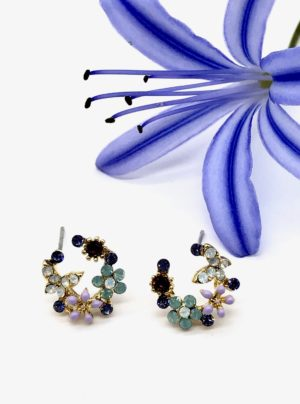 crystal earrings un dark crystals